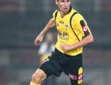 Stancu a semnat cu FC Brasov