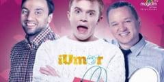 Stand Up Party - Misogin Show cu Ionut Rusu