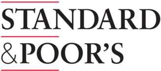 Standard & Poor's, despre riscurile si vulnerabilitatile economiei Romaniei si deficitul bugetar, care va depasi tinta asumata