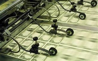 "Standard & Poor's coboara ratingul SUA la ""negativ"" - bursele lumii, in scadere"