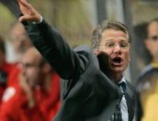 Standard Liege, la egalitate de puncte cu Anderlecht