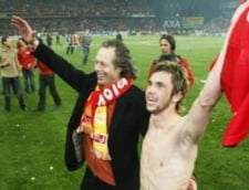 Standard Liege si Rapid Viena au castigat campionatele in Belgia si Austria