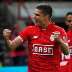 Standardul lui Razvan Marin a prins play-off-ul din Belgia in ultima etapa. Iata toate rezultatele si evolutiile romanilor
