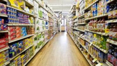 Standuri pentru micii producatori in marile supermarketuri?