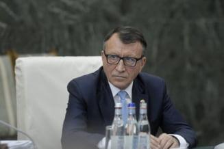 Stanescu: PSD a luat decizia executiei mele politice. Motivul? Delict de opinie, marca Dragnea!