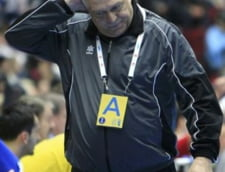 Stanga nu demisioneaza dupa rusinea nationalei de handbal