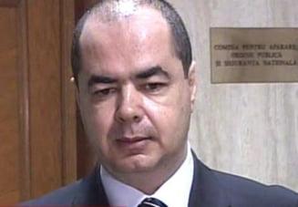 Stanisoara il contrazice pe Geoana: Decizia privind avioanele multirol se va lua in CSAT