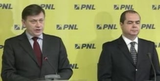 "Stanisoara trece la PNL. PDL: ""Bine ca a scapat partidul de un gunoi"""