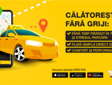 Star Taxi FOTO: startaxi.com