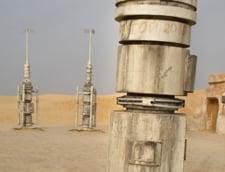 Star Wars Tunisia