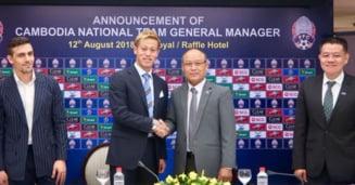 Star in nationala Japoniei si jucator in Australia, un fotbalist a devenit si antrenorul unei nationale din Asia