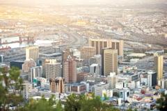 Stare de catastrofa naturala in Cape Town din cauza secetei