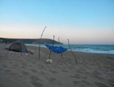 Stare de urgenta in Bulgaria: Hoteluri inundate, plaje inghitite de mare