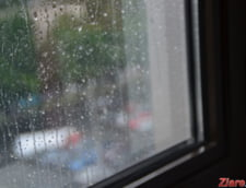 Stare de urgenta in Bulgaria din cauza ploilor si ninsorilor: O femeie a murit