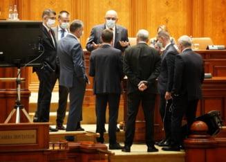 Starea de alerta, in alerta! Ce masuri prevazute in Hotararea de Guvern au fost modificate in Parlament?