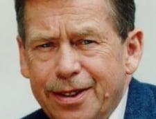 Starea de sanatate a lui Vaclav Havel s-a ameliorat