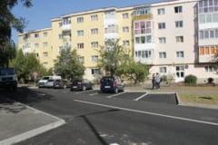 Starea drumurilor din municipiul Sfantu Gheorghe, in atentia permanenta a Primariei