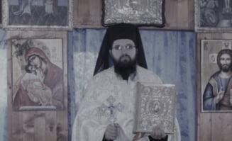 Staretul unei manastiri din Arhiepiscopia Tomisului a ramas fara titlul de doctor pentru ca a plagiat