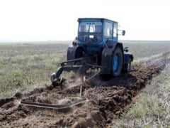 Start depunerii cererilor pentru acciza subventionata la motorina utilizata in agricultura!