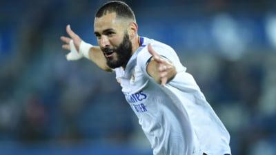 Start exploziv pentru Real Madrid în La Liga și o revenire neașteptată VIDEO