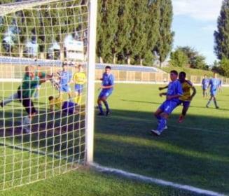 Start lansat pentru FC Panciu, inceput timid pentru CSM Focsani