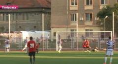 Start perfect pentru ASU Poli. Timisorenii au invins cu 3-0 Minerul Motru, in runda inaugurala