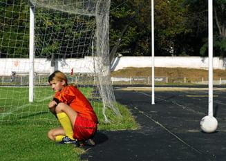 Start schiopatat in fotbalul feminin romanesc