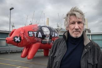 """Starul britanic Roger Waters a dezvaluit ca a refuzat o suma uriasa de bani din partea Facebook: """"Vor sa fie mai mari si mai puternici decat sunt deja pentru a putea continua sa ne cenzureze"""""""