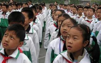 Stategia profesorilor din China pentru a impiedica idilele intre elevi