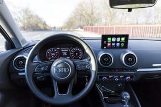 Statele Unite: Peste 150.000 de masini Audi, rechemate in fabrica din cauza unei probleme la airbaguri