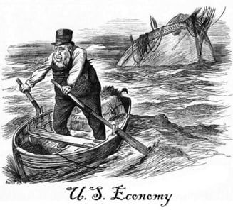 Statele Unite, in pragul falimentului?