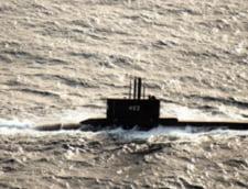 Statele Unite ale Americii trimit un avion pentru a ajuta Indonezia in cautarea submarinului dat disparut. 53 de persoane erau la bord