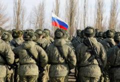 Statele Unite au observat noi miscari de trupe ale Rusiei: Moscova a deplasat armament greu in apropiere granitei cu Ucraina