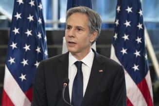 Statele Unite avertizeaza Rusia ca vor exista consecinte in cazul unei agresiuni in Ucraina