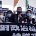 Statele Unite denunta condamnarile ''politice'' ale militantilor prodemocratie din Hong Kong