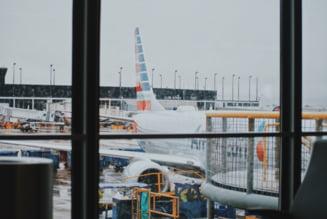 Statele Unite impun carantina pentru toate persoanele care ajung in tara cu avionul. Pasagerii trebuie sa prezinte un test negativ