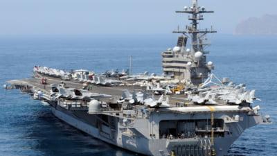 Statele Unite nu sunt gata pentru un razboi cu China. Pentagonul in pericol sa piarda o confruntare cu Beijingul