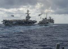 Statele Unite se pregatesc sa trimita 120.000 de militari in Orientul Mijlociu pentru a lupta cu Iranul UPDATE