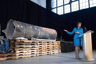 Statele Unite sustin ca au probe clare ca Iranul le vinde arme teroristilor