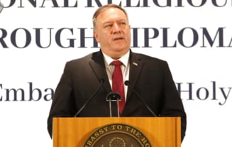 Statele Unite vor deschide, in premiera, o ambasada in Maldive