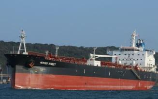 Statele din Golf cer comunităţii internaţionale să asigure securitatea navigaţiei după atacul asupra petrolierului Mercer Street