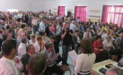 Statistica a CJ Sibiu: 11.000 de oameni au participat la Zilele culturale ale judetului