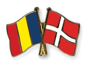 Statistica meciului Romania - Danemarca si programul celor mai tari confruntari de marti