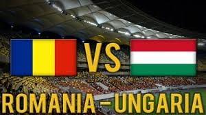 Statistica meciului Romania - Ungaria