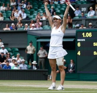 Statistica tine cu Simona Halep: Ce sanse are sa ajunga numarul 1 WTA