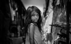 Statistici alarmante: Unul din doi copii e supus unei forme de abuz STUDIU