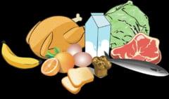 Statistici ingrijoratoare: 600 de milioane de oameni se imbolnavesc in fiecare an din cauza alimentelor neconforme. Sute de mii mor