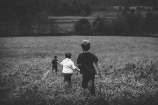 Statistici ingrijoratoare: In Romania, peste 5.000 de copii au disparut de acasa in ultimul an