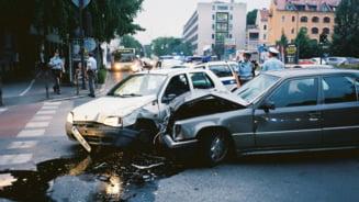 Statistici si curiozitati despre accidente rutiere pe care sa le stii