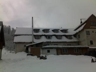 Statiunea Pasul Valcan a primit unda verde la constructie